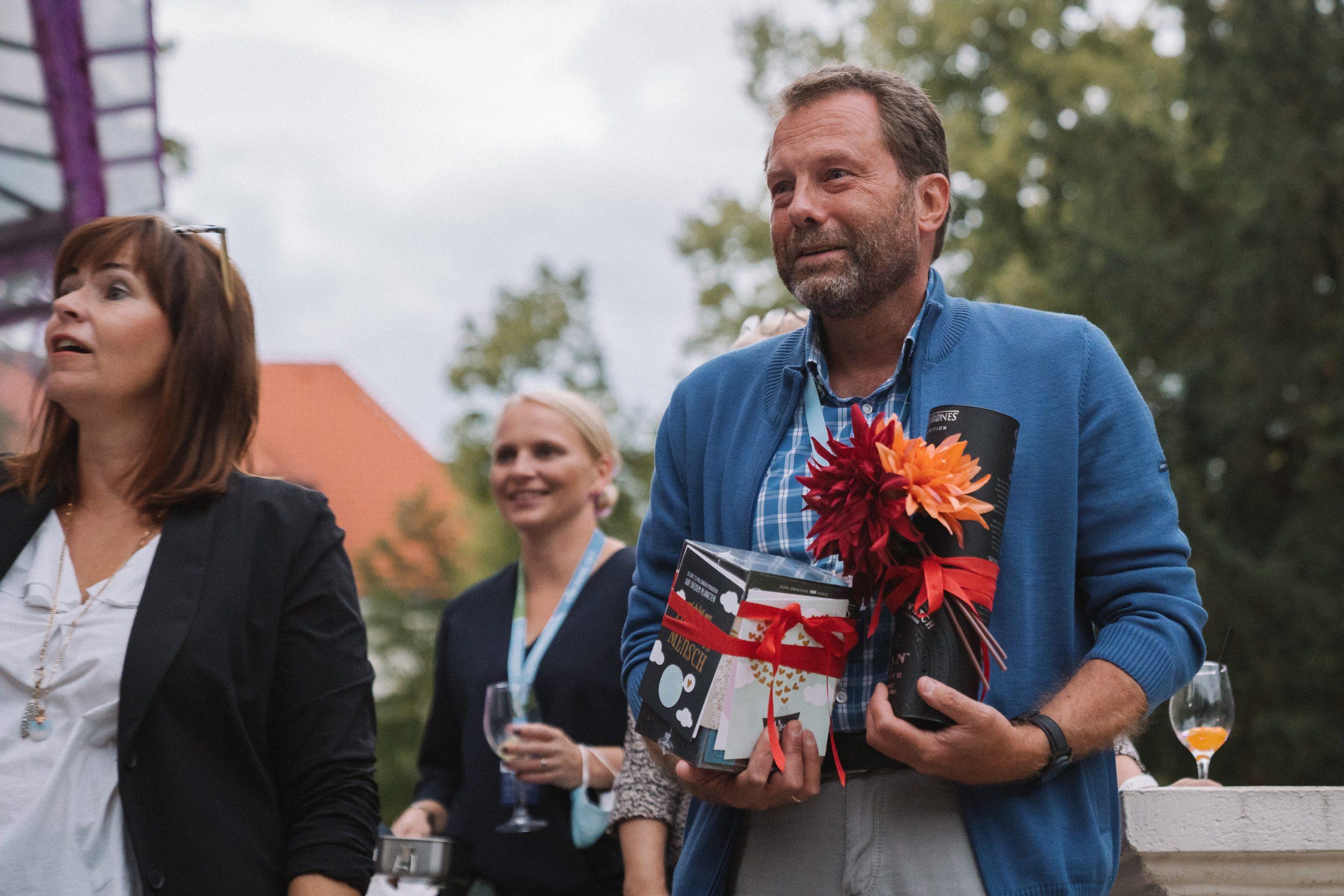 """""""30. Jubiläum"""" Rückblick"""